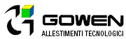 GOWEN Srl Logo